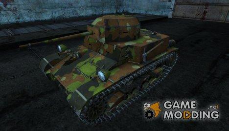 T2 lt for World of Tanks
