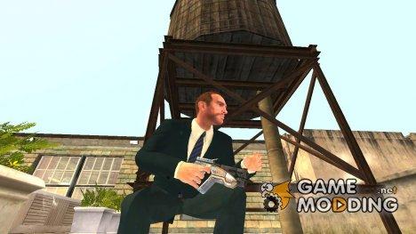 M3 Predator для GTA 4