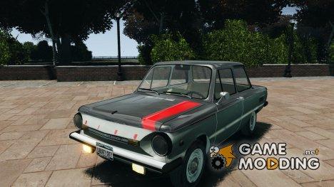Zaz for GTA 4