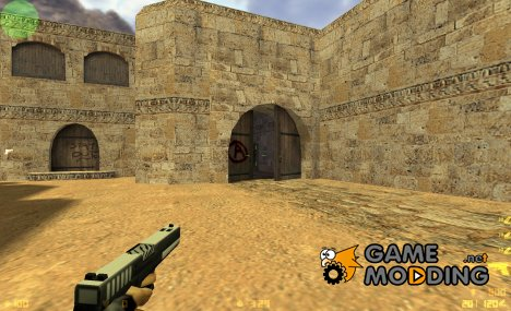 glock 18 for Counter-Strike 1.6