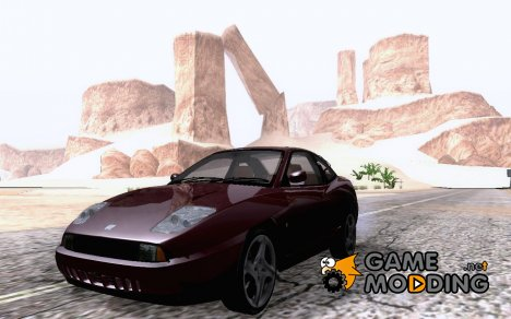 Fiat Coupe for GTA San Andreas