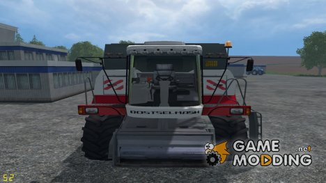 ACROS 590 Plus for Farming Simulator 2015