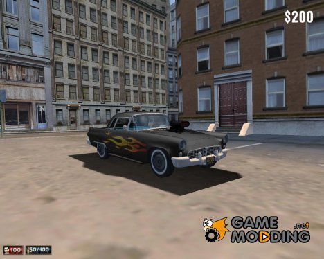 Smith Thunderbolt Tuning для Mafia: The City of Lost Heaven
