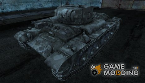 Валентайн Rudy 3 для World of Tanks