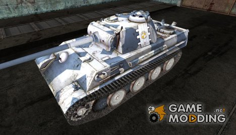 PzKpfw V Panther VC for World of Tanks