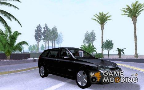 Renault Laguna II for GTA San Andreas