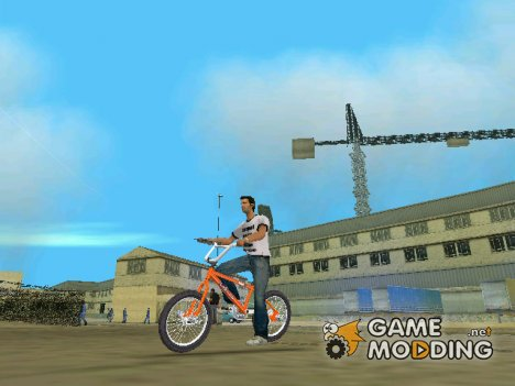 BMX for GTA Vice City