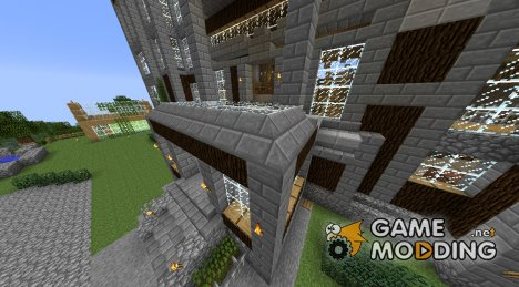 Carpenter's Blocks v3.3.8 для Minecraft