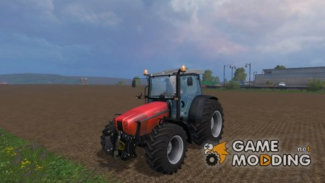 Same Dorado 3 90 for Farming Simulator 2015