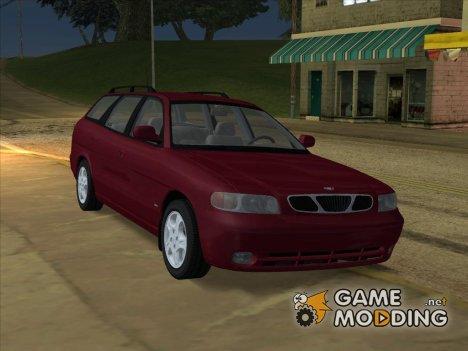 Daewoo Nubira I для GTA San Andreas