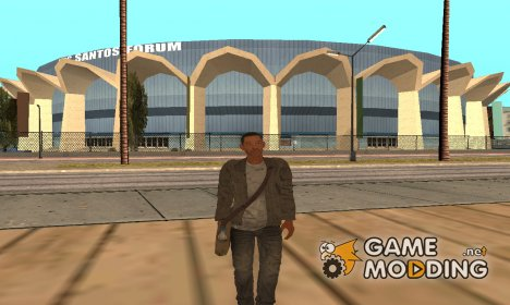 Will Smith for GTA San Andreas