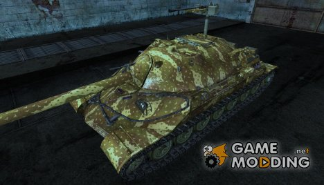 Ambush ИС-7 for World of Tanks