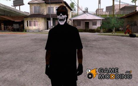MurdaKill для GTA San Andreas
