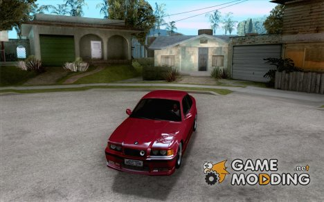 BMW M3 E36 328i for GTA San Andreas