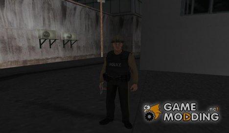 Jimmy Blake для GTA San Andreas