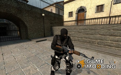 dark_phoenix_connektion_v3 for Counter-Strike Source