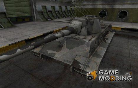 Шкурка для немецкого танка E-50 Ausf.M for World of Tanks
