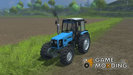 МТЗ-1221.2 for Farming Simulator 2013