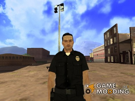 LAPD1 HD for GTA San Andreas