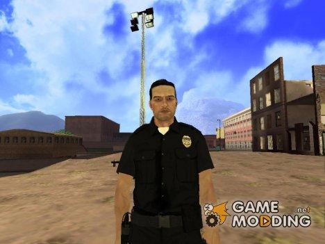 LAPD1 HD для GTA San Andreas