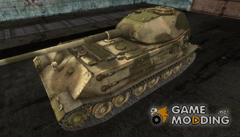 VK4502(p) Ausf. B for World of Tanks
