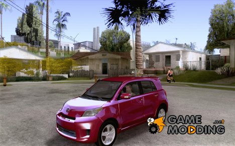 Scion xD for GTA San Andreas