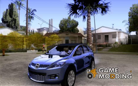 Mazda CX7 for GTA San Andreas
