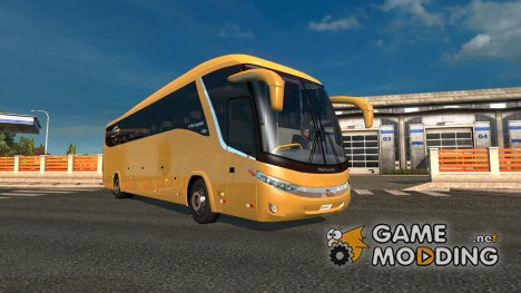 Marcopolo Paradiso G7 1200 для Euro Truck Simulator 2