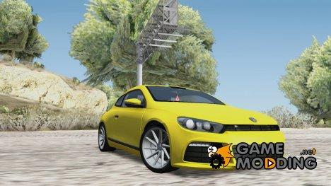 Volkswagen Scirocco R для GTA San Andreas