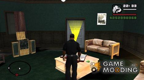Сохранение от ChrisRedfield для GTA San Andreas