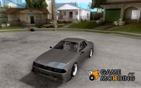 Elegy JDM Tuned for GTA San Andreas