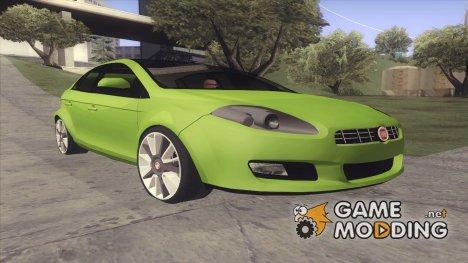 Fiat Bravo 2 для GTA San Andreas