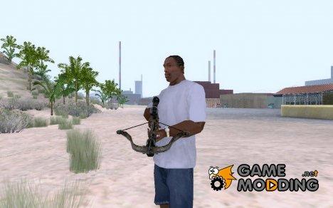 Арбалет из Killing Floor для GTA San Andreas