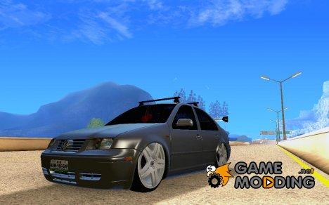 Volkswagen Jetta VR6 2005 для GTA San Andreas