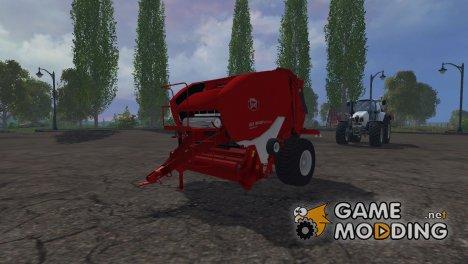 LELY WELGER RP445 for Farming Simulator 2015