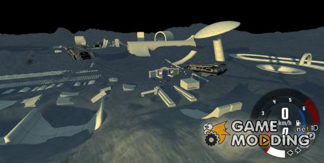 Ultimate Moon for BeamNG.Drive
