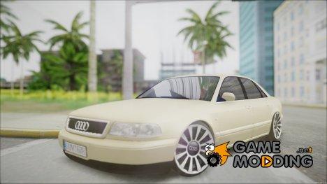 Audi A8 D2 для GTA San Andreas