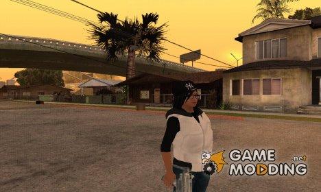 Новый wfyclot for GTA San Andreas