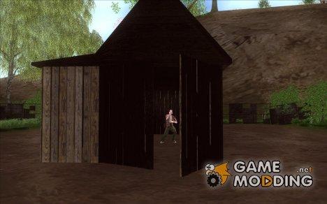 В гостях у Правды для GTA San Andreas