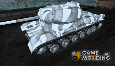 ИС для World of Tanks