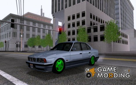 BMW M5 E38 для GTA San Andreas