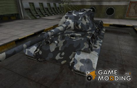 Немецкий танк PzKpfw VIB Tiger II for World of Tanks