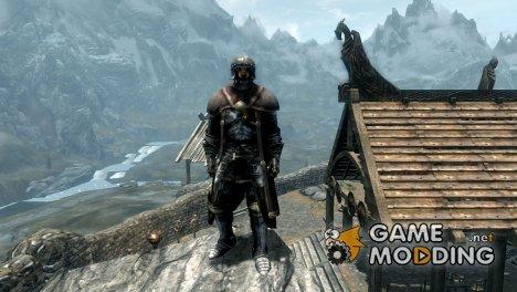 Доспехи рыцаря для TES V Skyrim