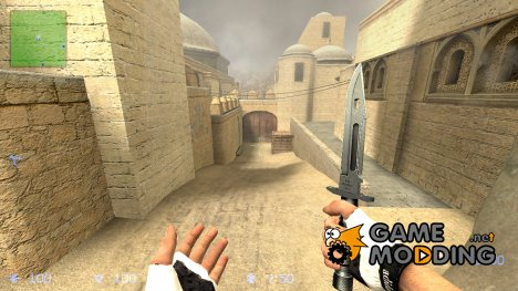 de_dust2_2x2 for Counter-Strike Source