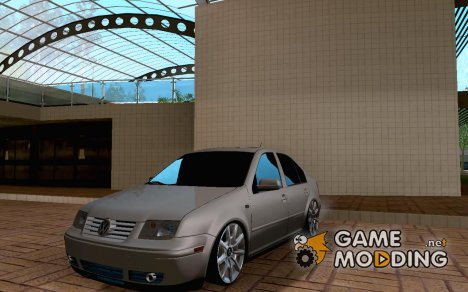 VW Bora for GTA San Andreas