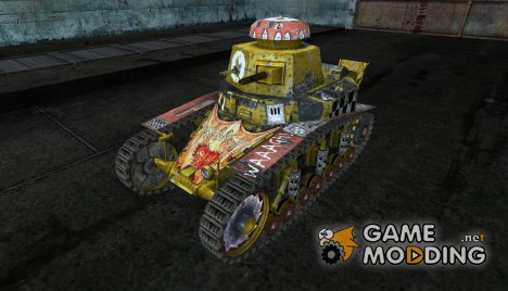 МС-1 SpMind for World of Tanks