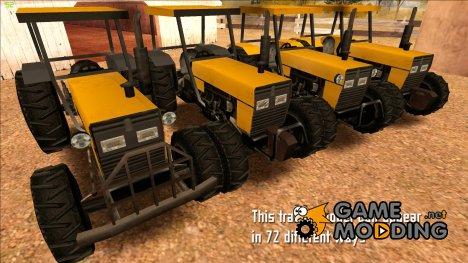 VehFuncs v0.5 for GTA San Andreas