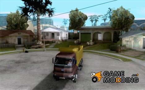 BMC for GTA San Andreas