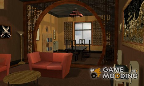 Дом Ву Зи Му для GTA San Andreas