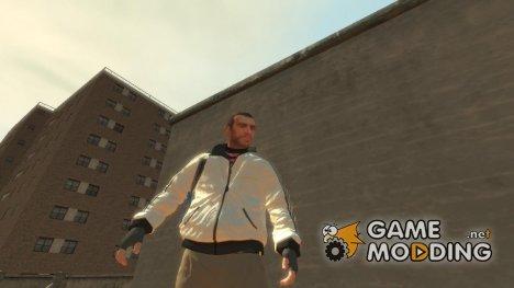 Ветровка Adidas v.2 для GTA 4